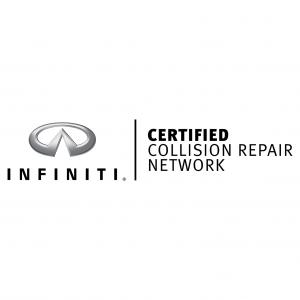 Infiniti Certified Collision Repair Network